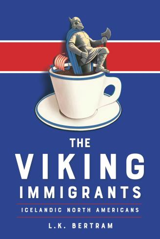Viking Immigrants Final Cover